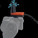camera SLR GPS GNSS RTK PPK IMU photogrammetry Sony canon nikon fuji