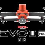 REDtoolbox REDcatch tutorial autel evo 2 rtk evo2rtk drone postprocessing ppk rinex image coordinates