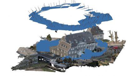 architecture BIM photogrammetry
