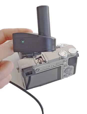 gps for camera nikon olympus sony fuji