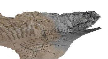 photogrammetrie in der archäologie schnitt aufnahme capture 3d sfm photogrammetry archäologie archaeology in situ fast 3d easy