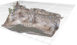 sfm photogrammetrie photogrammetry archäologie archaeology in situ fast 3d easy