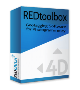 REDtoolbox software